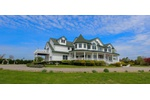 8500 SQFT VICTORIAN ON 1.5 ACRES WITH BAY VIEWS